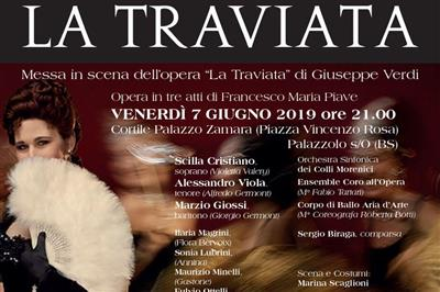La Traviata for Tanzania