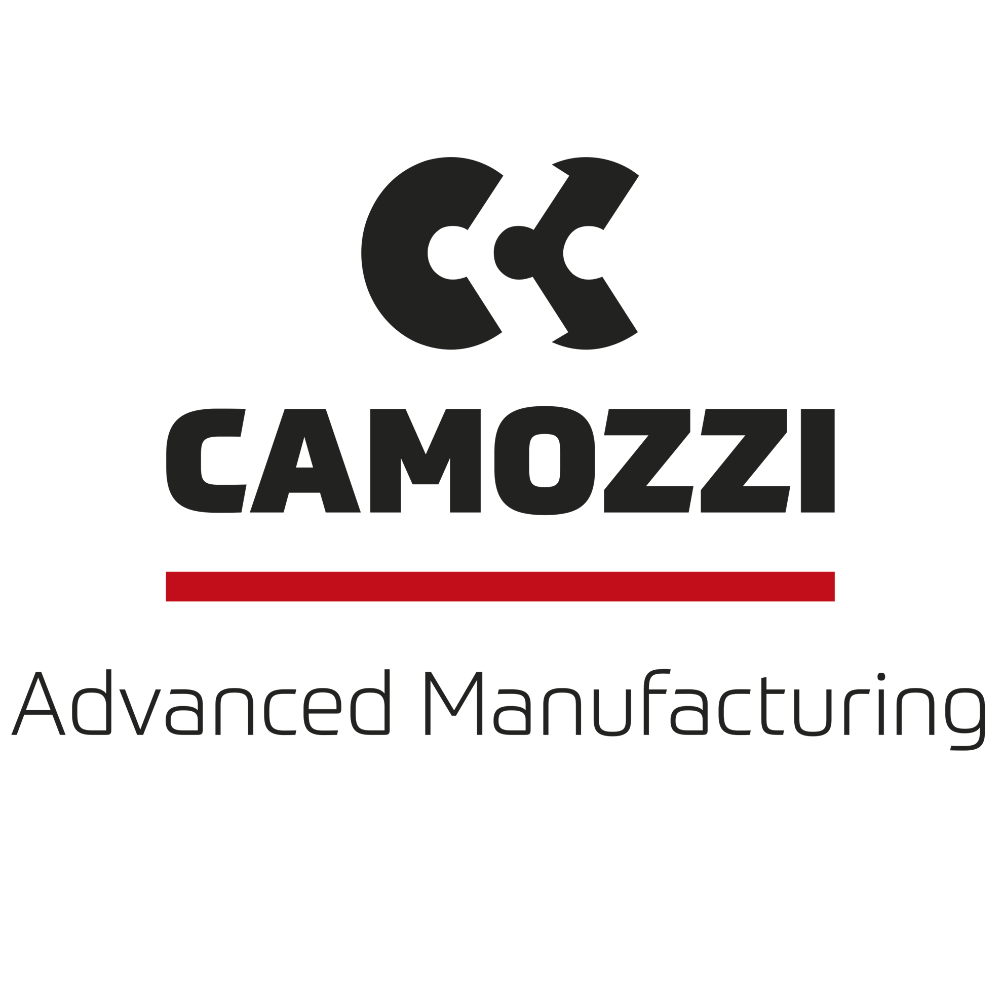 Camozzi Advanced Manufacturing