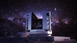 "VOTE NOW For the Giant Magellan Telescope - Illinois ""Makers Madness"" Contest Now Open"